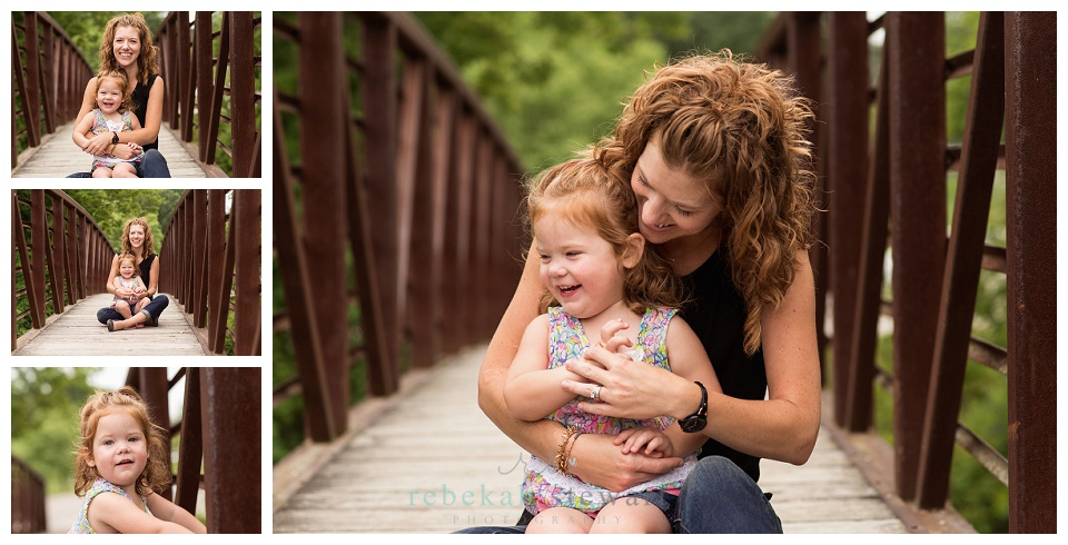 Cedar Rapids child photography