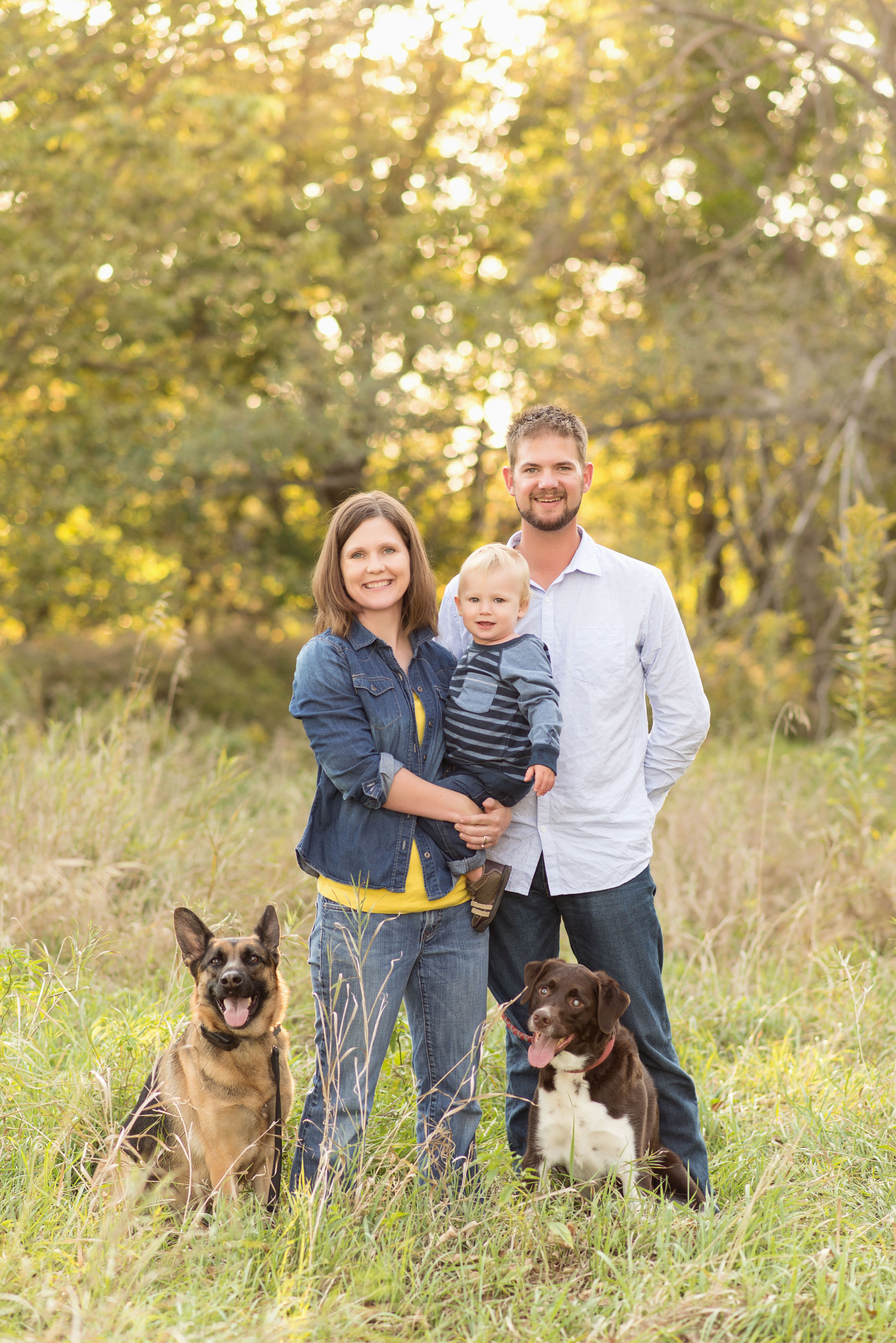 Cedar Rapids family photography