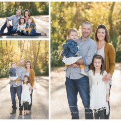 Gorgeous family { Cedar Rapids child photography }